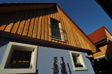 Haus Hannah Freiburg